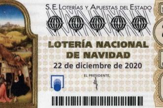 impuestos loteria