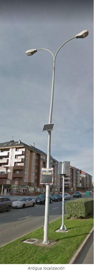 nuevo radar en León
