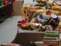 recogida de alimentos en León