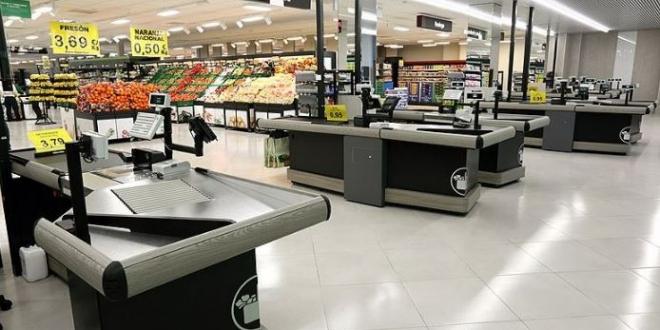supermercados horario navidades