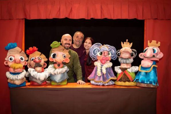 teatro-poli panoli princesa ravioli