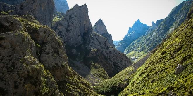 leon territorio reservas biosfera mundo