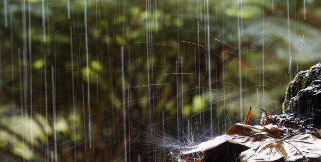 declarada la alerta por lluvias intensas en leon
