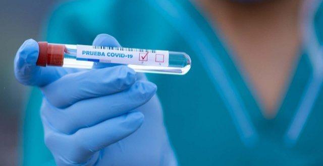 antes de entrar en urgencias tendras que hacer un test de antigenos