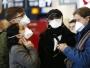 alto riesgo de contagio al aire libre