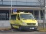 ambulancias de León
