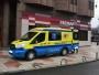 el negocio de las ambulancias de leon