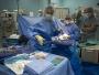 aplazadas las cirugías