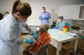 españa a la cola de la población vacunada