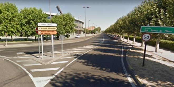 Nuevo cierre perimetral en León