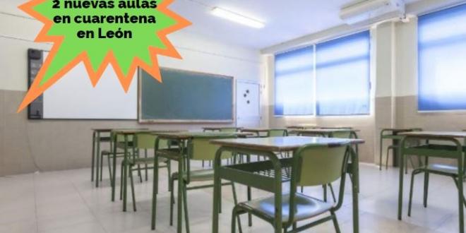 aulas curentena