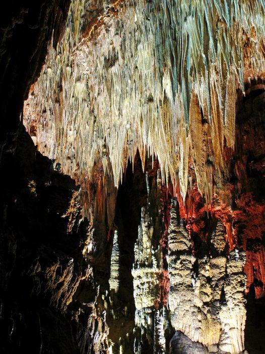 viaje Cueva de Valporquero