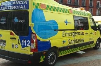 accidente-ambulancia-leon