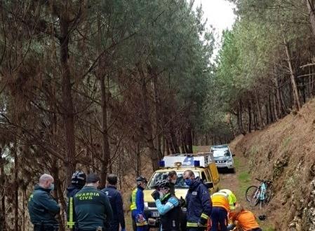 ciclista_evacuado