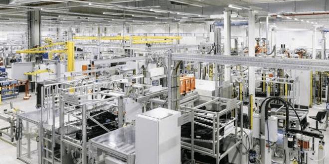 fabrica baterias ponferrada