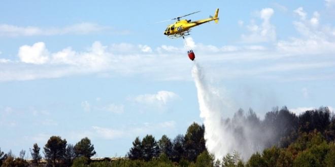 helicopteros-incendios-leon-valladolid