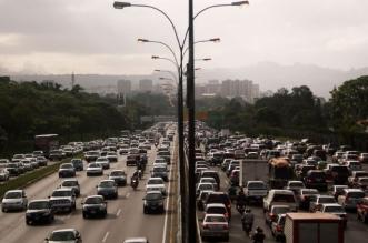 tráfico crisis coronavirus