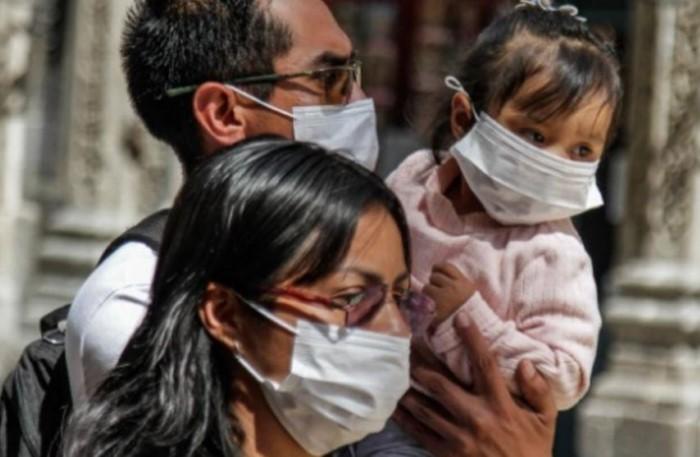 verdad china pandemia coronavirus