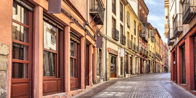curioso origen nombres calles leon