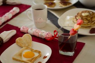 desayuno como regalo para el dia de la madre