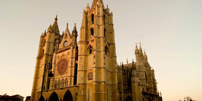 historia mago catedral leon