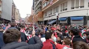 Copa del Rey Pozas