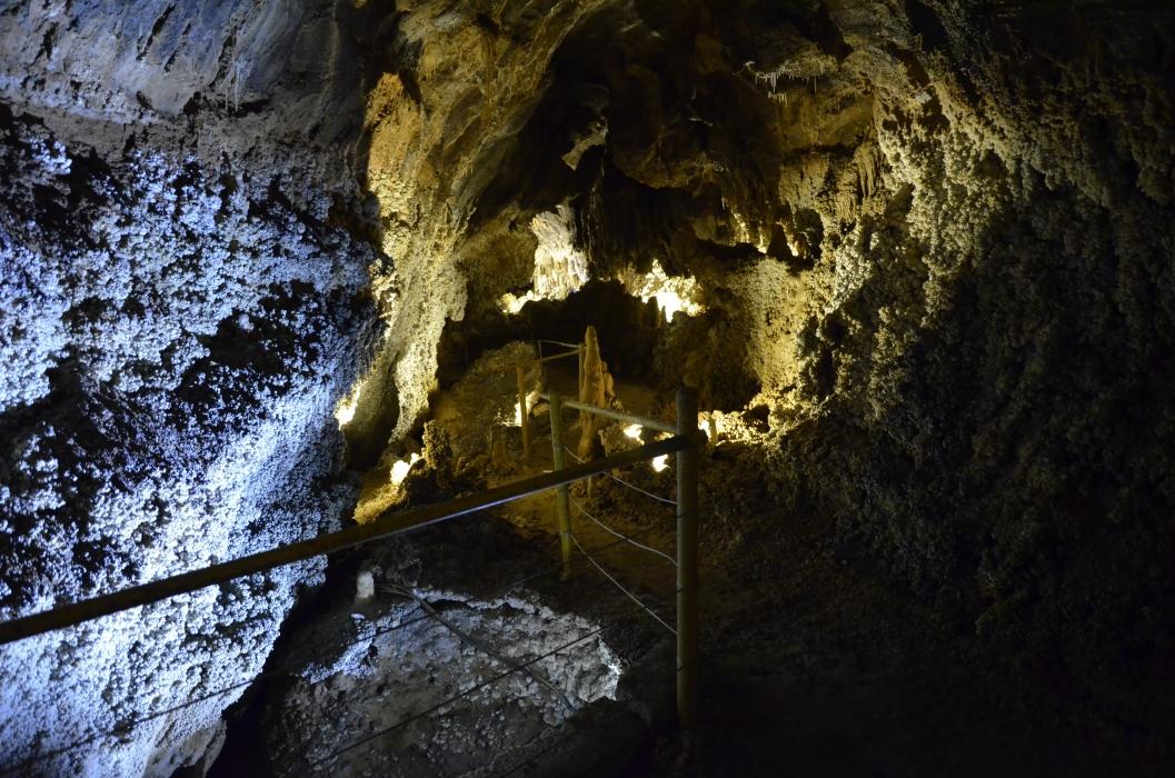 cueva llamazares secreto leon