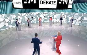 Debate TeleMadrid