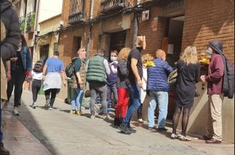 Bar Restaurante Ribera en León