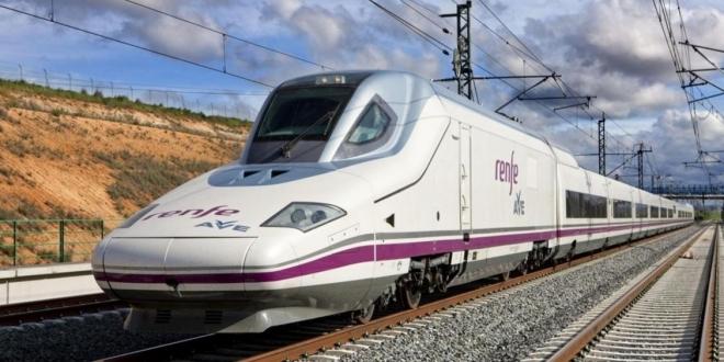 billetes tren madrid