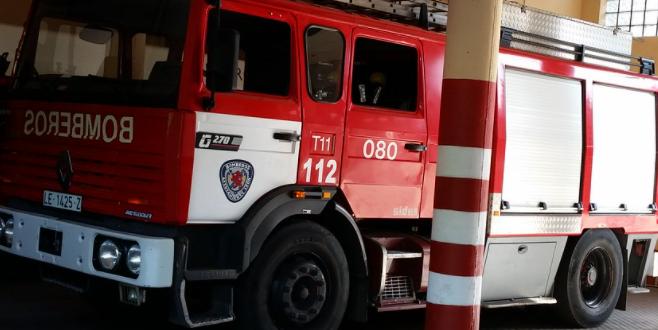 bomberos calle cardenal lorenzana
