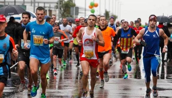 curioso origen maraton