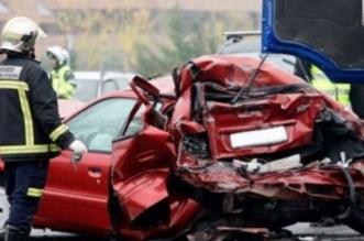 fallecidos accidentes tráfico semana santa