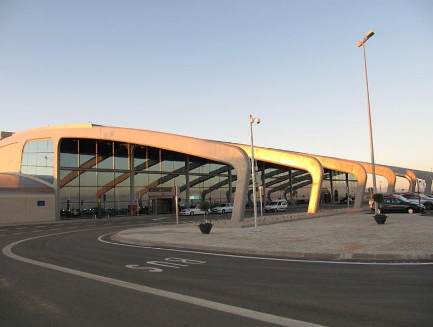 nuevos destinos aeropuerto león