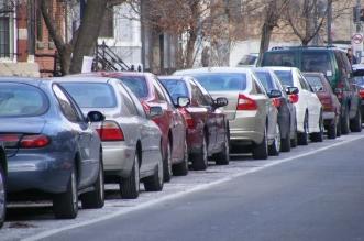 tamaño coche cobrar aparcamiento