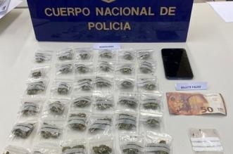 trafico drogas ponferrada