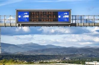 truco radares velocidad