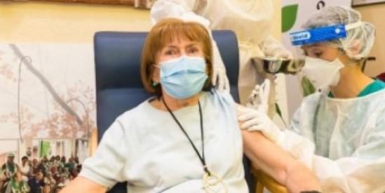 vacunacion leon astrazeneca