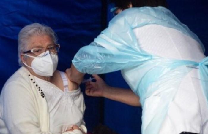 vacunaciones masivas covid