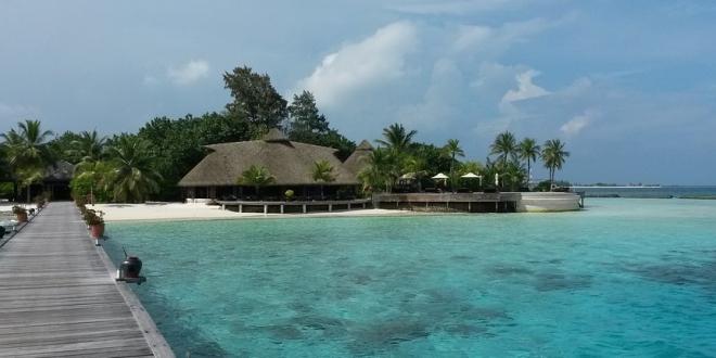vuelos espana maldivas