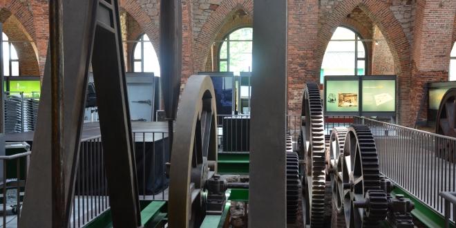 actividades museo siderurgia mineria sabero