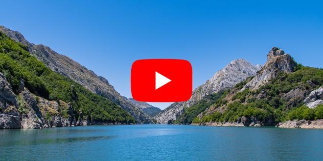 video aventura fiordos leoneses