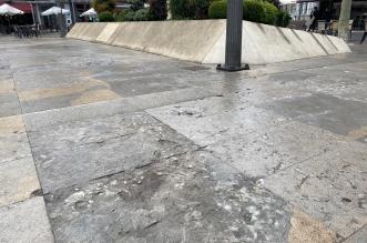 upl reforma suelo plaza cortes leonesas