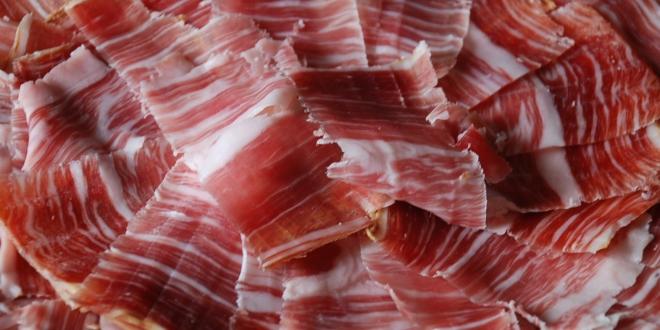 trucos distinguir jamon iberico serrano