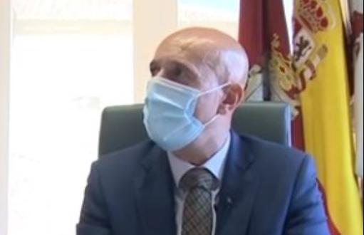 desconfianza falta transparencia alcalde leon