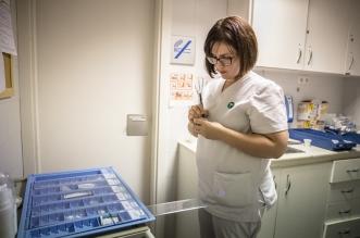 manifestacion satse mejorar condiciones enfermeras