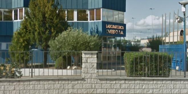 laboratorios ovejero huelga