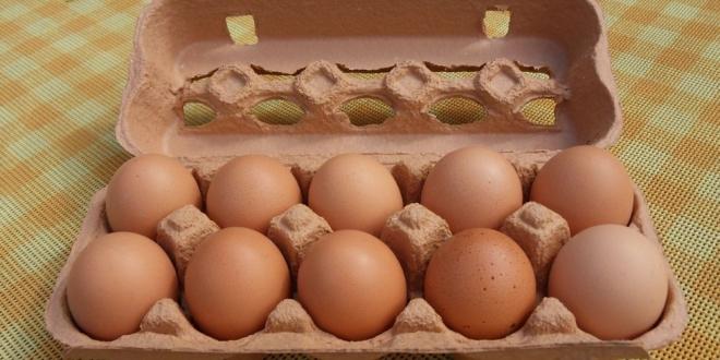 peligroso conservar huevos