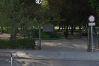 precaucion parque leon