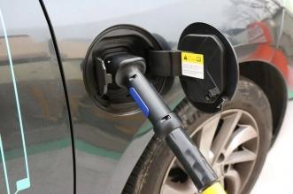 puntos recarga coches electricos leon